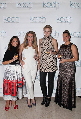 KOCH Event Gala Photo