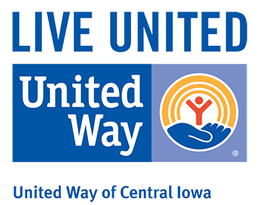 United Way Central Iowa Logo