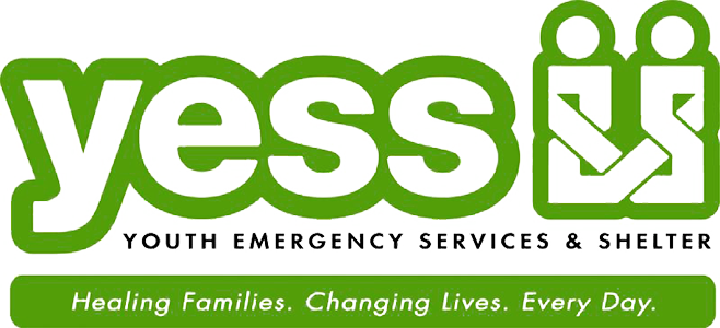Youth Emergency Services & Shelter Logo
