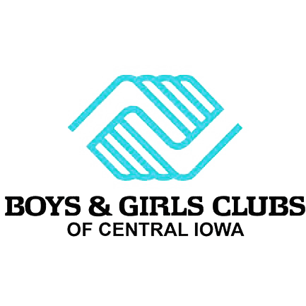 Boys and Girls Club of Central Iowa logo
