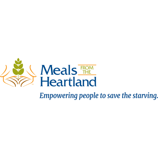 Meals for the Heartland logo