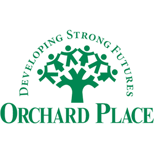 Orchard Place logo