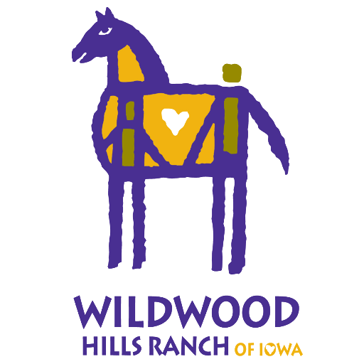Wildwood Hills Ranch of Iowa logo